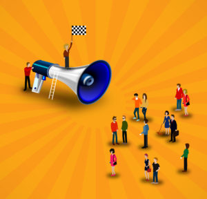 Voice advertising is going to reach audiences in a highly effective way